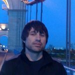 Photo Vahe, I'd like to meet a girl aged 18 - 50 years old - Wamba: online chat & social dating