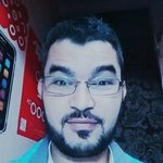 Photo Ali Ben, I'd like to meet a girl - Wamba: online chat & social dating