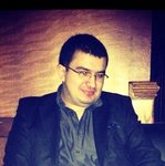 Photo Rauf, I'd like to meet a girl aged 21 - 30 years old - Wamba: online chat & social dating