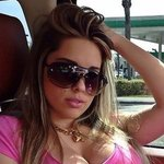 Photo Annamary, I'd like to meet a guy aged 26 - 50 years old - Wamba: online chat & social dating