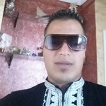 Photo Samir Bendjedda, I'd like to meet a girl - Wamba: online chat & social dating