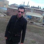 Foto Vahe Vaheyan, Ich suche nach eine Frau - Wamba