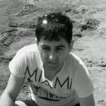 Photo Vahe, I'd like to meet a girl aged 18 - 30 years old - Wamba: online chat & social dating
