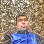 Photo Sergej, I'd like to meet a girl - Wamba: online chat & social dating