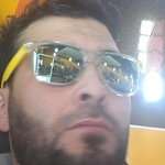 Photo Nassir Moussou, I'd like to meet a girl - Wamba: online chat & social dating