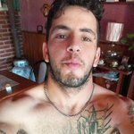 Photo Cristian Sarmiento, I'd like to meet a girl - Wamba: online chat & social dating