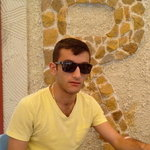 Photo Hayko Harutyunyan, I'd like to meet a girl aged 18 - 35 years old - Wamba: online chat & social dating