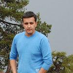 사진 Hayk Sargsyan, 내가 찾는 사람은 여성 - Wamba