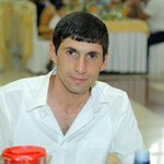 Bild Gekham Kazaryan, Jag letar efter Kvinna - Wamba
