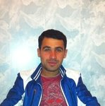 Photo Grig, I'd like to meet a girl aged 18 - 80 years old - Wamba: online chat & social dating