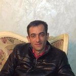 Photo Hrayr, I'd like to meet a girl - Wamba: online chat & social dating