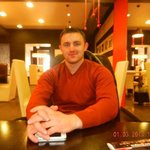 Photo Aram, I'd like to meet a girl - Wamba: online chat & social dating