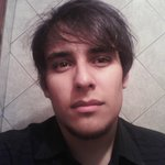 Photo Germán, I'd like to meet a girl - Wamba: online chat & social dating