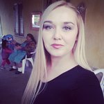 Photo Brittany Clark, I'd like to meet a guy - Wamba: online chat & social dating