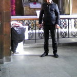 Photo Boris, I'd like to meet a girl aged 21 - 25 or 36 - 40 years old - Wamba: online chat & social dating