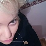 Photo Lyne Roscoe, I'd like to meet a guy - Wamba: online chat & social dating