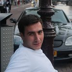 Photo Guja, I'd like to meet a girl - Wamba: online chat & social dating