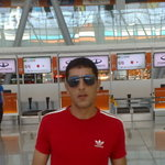 Photo Ed, I'd like to meet a girl aged 18 - 40 years old - Wamba: online chat & social dating