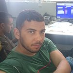 Photo Yasser, I'd like to meet a girl - Wamba: online chat & social dating