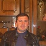 Photo Hamlet Simonyan, I'd like to meet a girl - Wamba: online chat & social dating