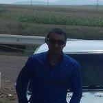 Foto Garno Sargsyan, Ich suche nach eine Frau - Wamba