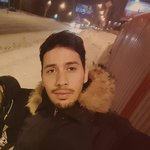 Photo Ilias, I'd like to meet a girl aged 18 - 40 years old - Wamba: online chat & social dating