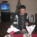 फ़ोटो Aramayis Karapetyan मै मिलना चाहता महिला - Wamba: ऑनलाइन बातचीत और सामाजिक डेटिंग