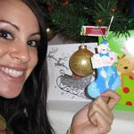 Photo Cecilias, I'd like to meet a guy aged 41 - 80 years old - Wamba: online chat & social dating