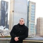 Photo Ruslan, I'd like to meet a girl aged 18 - 30 years old - Wamba: online chat & social dating