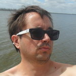 Photo Eduardo, I'd like to meet a girl aged 18 - 35 years old - Wamba: online chat & social dating