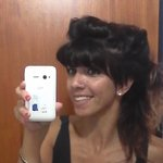 Photo Aye Fernandez, I'd like to meet a guy - Wamba: online chat & social dating