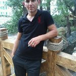 Photo Ashot, I'd like to meet a girl aged 18 - 30 years old - Wamba: online chat & social dating