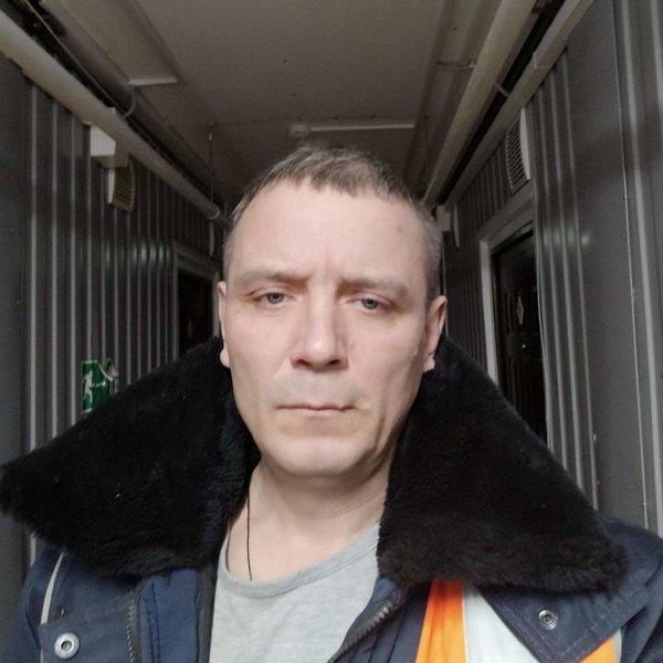 Василий Малыгин