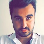 Photo Fatih, I'd like to meet a girl - Wamba: online chat & social dating
