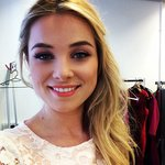 Photo Bonnie, I'd like to meet a guy - Wamba: online chat & social dating