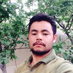 Photo Rahmatullah, I'd like to meet a girl - Wamba: online chat & social dating