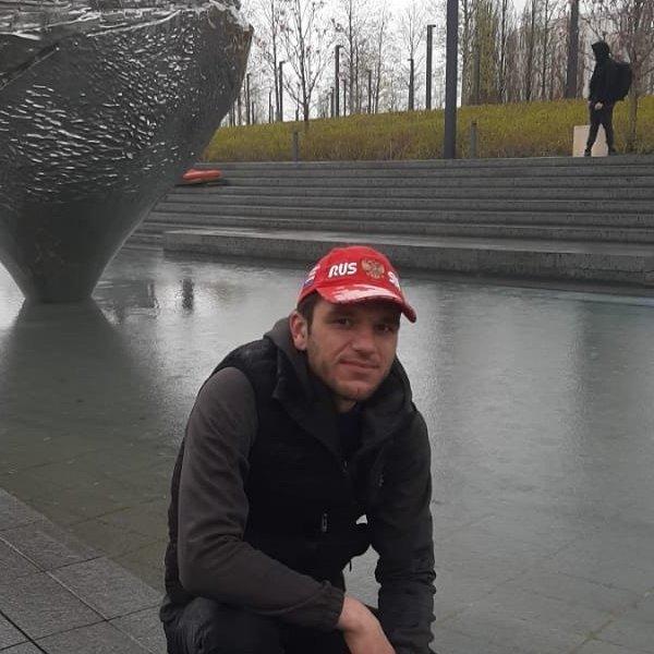 Гусейн Магомедов