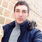 Photo Karo, I'd like to meet a girl - Wamba: online chat & social dating
