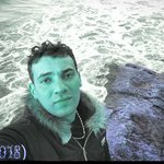 Photo Yahyaoui, I'd like to meet a girl - Wamba: online chat & social dating