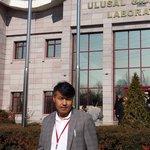 사진 Abdul Hadi Qarluq, 내가 찾는 사람은 여성 - Wamba