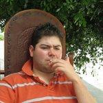 Foto Ruben, Ich suche nach eine Frau - Wamba