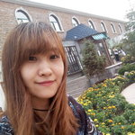 Photo Wendy, I'd like to meet a guy - Wamba: online chat & social dating