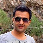 Photo Wahidullah Khan, I'd like to meet a girl - Wamba: online chat & social dating