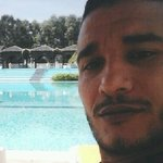 Photo Ibrahim, I'd like to meet a girl - Wamba: online chat & social dating