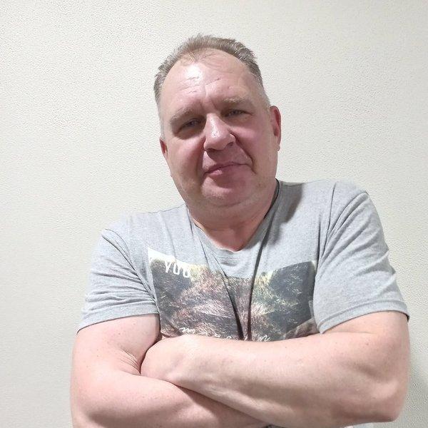 Сергей Мадонов