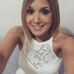 Photo Caro Suarez, I'd like to meet a guy - Wamba: online chat & social dating