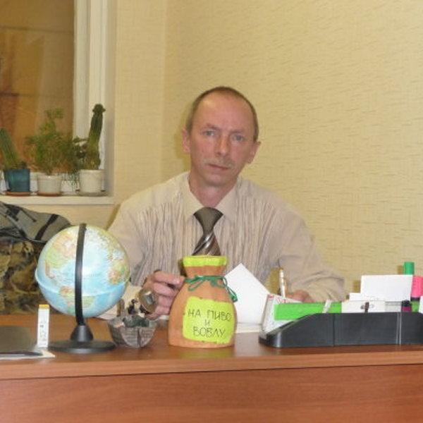 Виталий Ярошенко