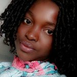 Photo Olia, I'd like to meet a guy - Wamba: online chat & social dating