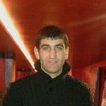 Photo Saen Barsekhyan, I'd like to meet a girl - Wamba: online chat & social dating