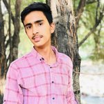 Photo Sahil, I'd like to meet a girl aged 20 - 24 years - Wamba: online chat & social dating